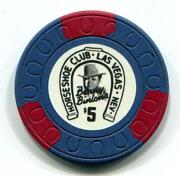 Las Vegas Club Casino Chip