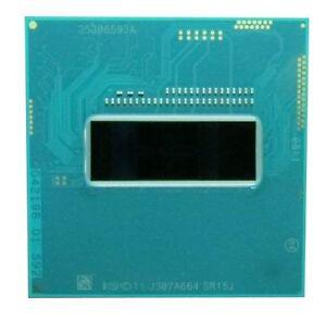 Intel® Core™ i7-4702MQ Laptop Mobile Processor CPU