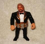 Million Dollar Man WWF