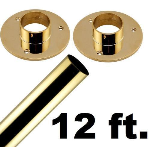 Brass Pole Ebay