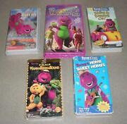 Barney Great Adventure