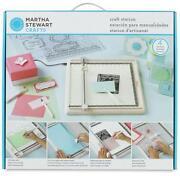 Martha Stewart Craft Station