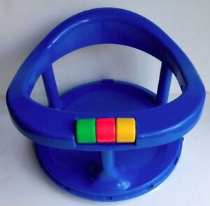 LOOKING FOR Baby Bath Seat w. Suction
