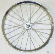 16 Bicycle Rim