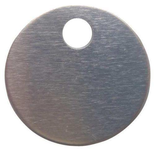 Round Metal Blanks Ebay