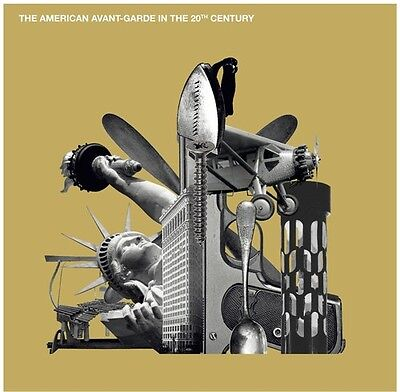 Various Artists   American Avant Garde In The 20Th Century   Various  New Cd