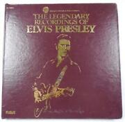 The Legendary Recordings of Elvis Presley