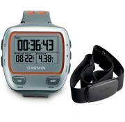 Heart Rate Monitor GPS