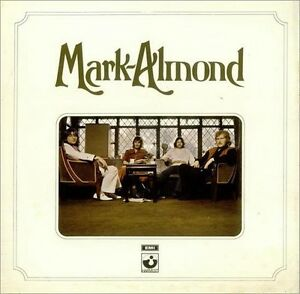 Mark-Almond Band - Mark-Almond [New CD]