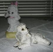 Porcelain Animal Lot