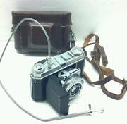 Kodak 35mm Camera