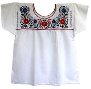 Mexican Top