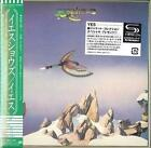 Yes Japan Mini LP CD