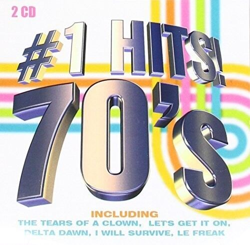 Various Artists - # 1 Hits 70