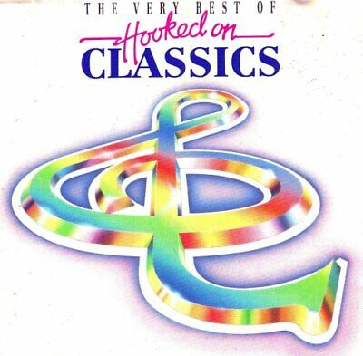 Royal Philharmonic Orchestra : Hooked on classics-The very best of (The Best Of Hooked On Classics)