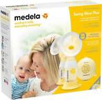 Medela Elektrische Borstkolf Swing Maxi Flex 1 Set