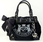 Juicy Couture Velour Daydreamer Bag