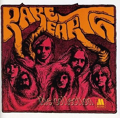 Купить Rare Earth - Collection [New CD]