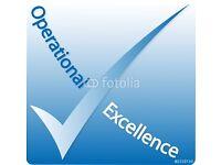 Management Consultant (Operational)