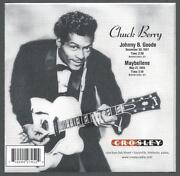 Chuck Berry Maybellene