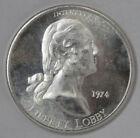 1973 Uncertified Silver Bullions