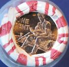 Lincoln Cent Gem BU Rolls