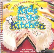 Pampered Chef Kids in The Kitchen