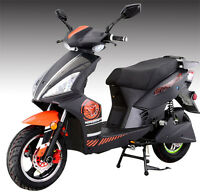 Electric scooter mint condition 2014 model