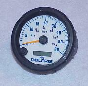 Polaris Sportsman Speedometer