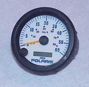 Polaris Sportsman Speedometer