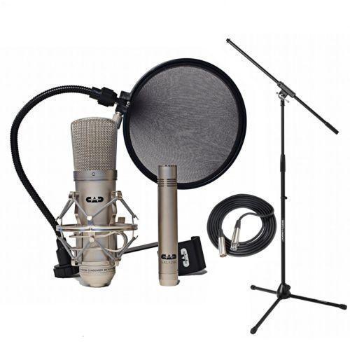 recording microphone ebay. Black Bedroom Furniture Sets. Home Design Ideas