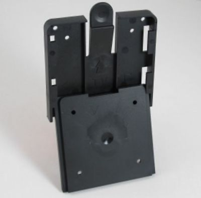 BRAND NEW QUICK RELEASE BLACK PLASMA / LCD / LED VESA MOUNT TV BRACKET Quick Release Lcd Bracket