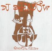 DJ Shadow Vinyl