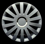 Renault Trafic Wheel Trims