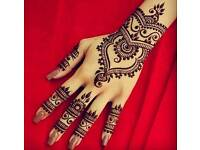 Henna(mendi) for wenever u want
