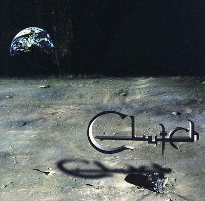 Clutch - Clutch [New CD]