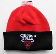 Chicago Bulls Winter Hat