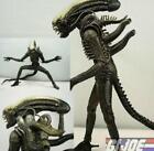 Monsters vs Aliens Figures