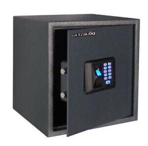 Brand New US36 Safe w Bio-metric Fingerprint