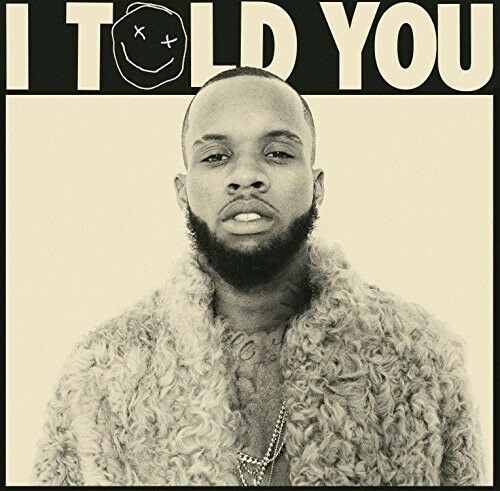 Tory Lanez - I Told You [New CD] Clean