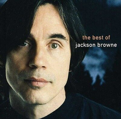 Jackson Browne   Next Voice You Hear  Best Of  New Cd