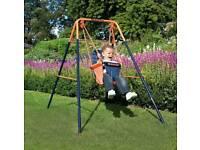 Hedstrom toddler swing, suitable for children 6-36 months and under 20kg
