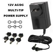 AC DC Power Supply 12V