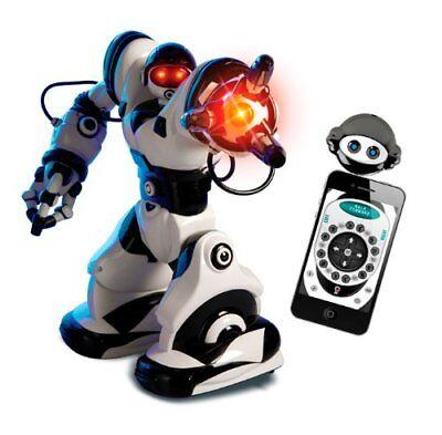 Wowwee Robosapien X 14 Inch Large Robot Big Dinosaur   Remote Control Toy Nib