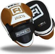 Kick Boxing Pads