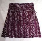 Burberry Viscose Skirts for Women