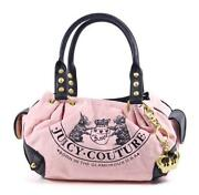 Juicy Couture Handbags Pink