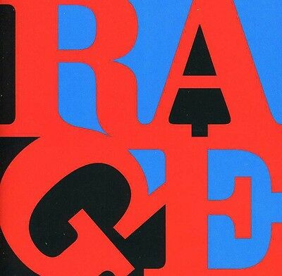 Rage Against the Machine - Renegades [New CD]