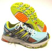 Womens Salomon Shoes