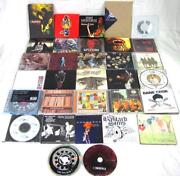 Punk CD Lot